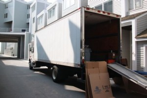 Interstate Movers Boston