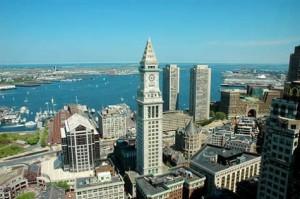 Local Company Movers Boston